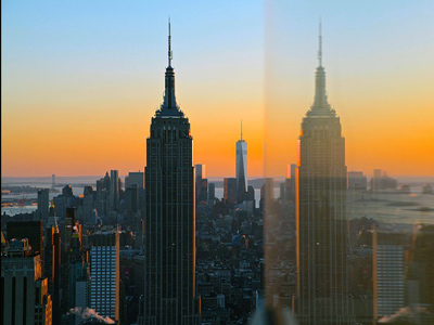 Heiraten in New York - Hochzeit am Empire-state-building