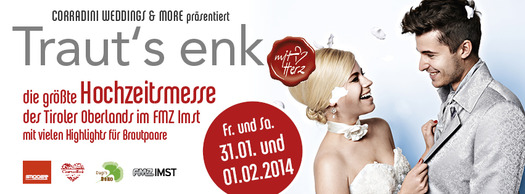 Traut's enk 2014