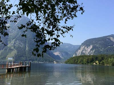 Flitterwochen in der Steiermark - Honeymoon